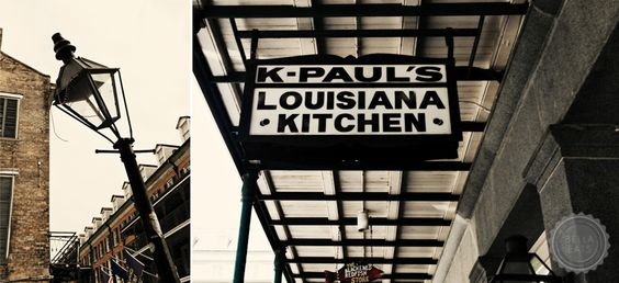 Chef Paul is a dear LRA member and one hell of a Cajun chef.
