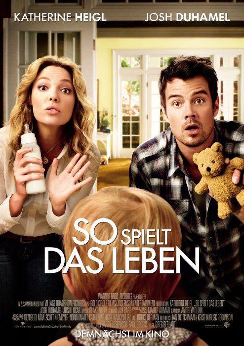 Poster Zum Film So Spielt Das Leben Pin Film Katherine Heigl Film France