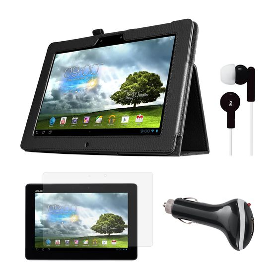 MGear Accessory Bundle for Asus MeMO Pad Smart 10