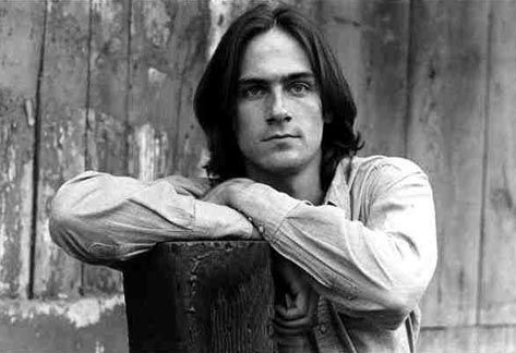"""James Taylor...""""Fire and Rain"""""""