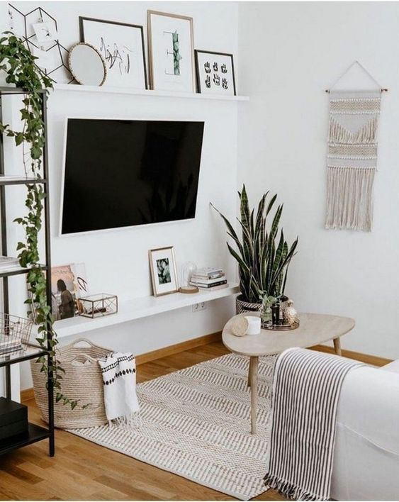 5 Steps Small Living Room Decor Ideas – Home pint