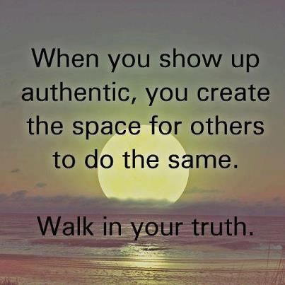 #authenticself