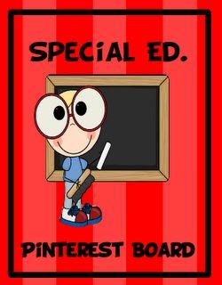 SpEd. Boards