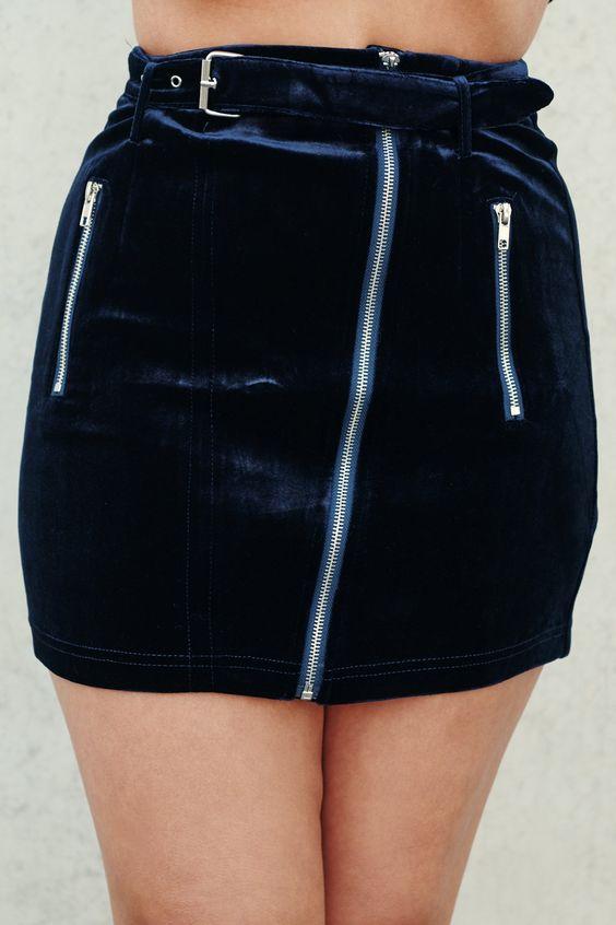 For Teens Women Skirts