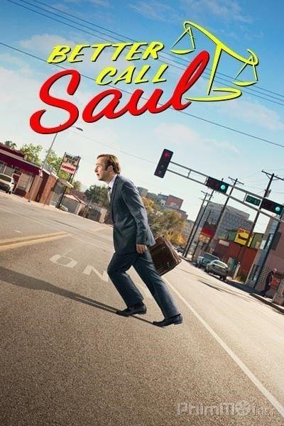 Hãy gọi cho Saul (Phần 2)-Đang cập nhật.
