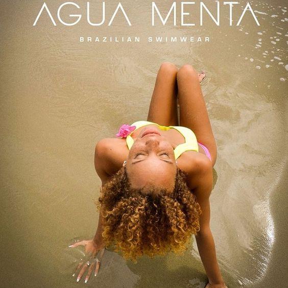 El día esta de playa!!! ven y busca tu Bikini en Agua Menta Bikinis de #sanjuanshoppingcenter #bavaro #puntacana