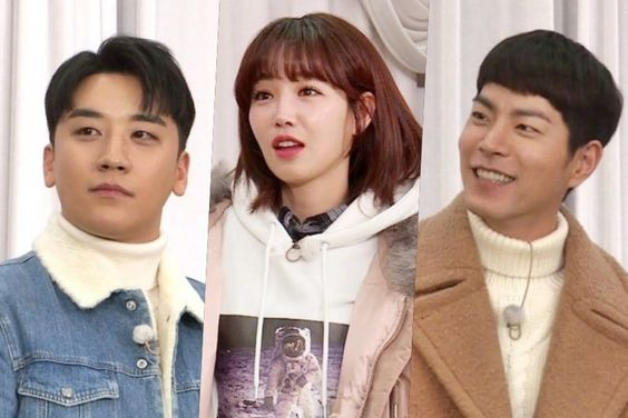 """""""Running Man"""" Invites Seungri, Lee Yoo Ri, Hong Jong Hyun, And More For Battle Of Most Competitive Stars"""