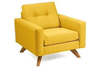Furniture: Seating: Accent Chairs - One Kings Lane
