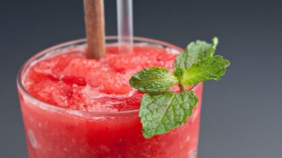 Watermelon and Basil Margaritas | The Dr. Oz Show