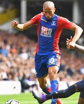 Andros Townsend: This Tottenham star is the best full-back in the Premier League