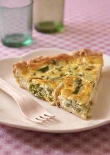 ... et feta | Miam ! Du salé ! | Pinterest | Quiche, Feta and Cuisine