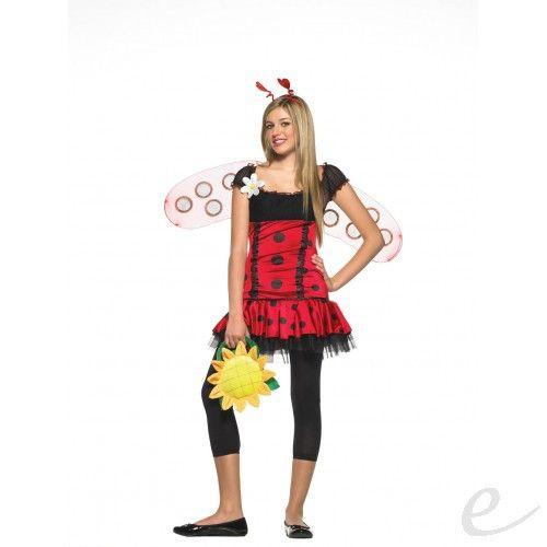 Daisy Bug Teen Costume