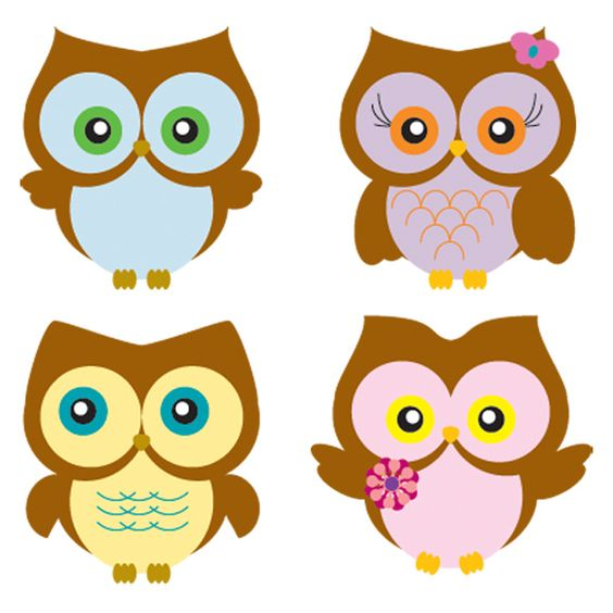 cute owl drawings | ... - Original Graphic Design: Cute FREE Owl ...