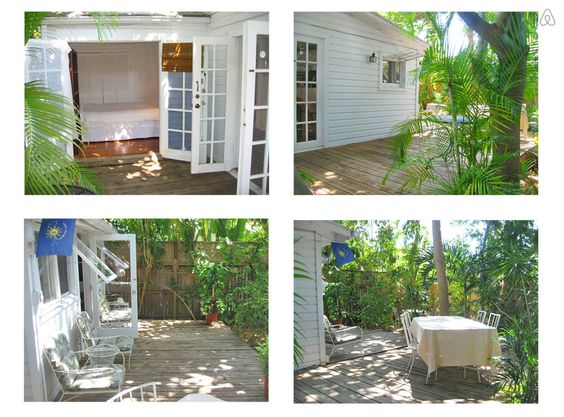 Old Town Key West Garden Apartment vacation rental in Key West