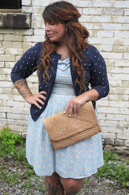 25 Plus Size Clothing To Inspire Yourself