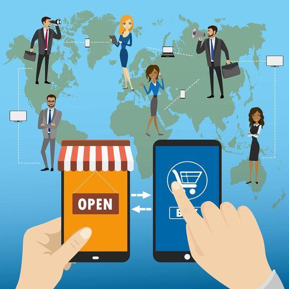 Türkiyede e-ticaret sitesi firmaları doğru şekilde tanıtım yapıyor mu?