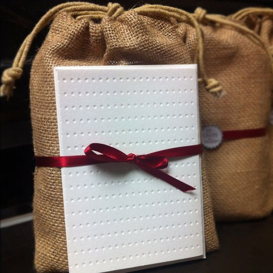 10 pack letterpress folded cards with envelopes by PraxiumPress, $10.00