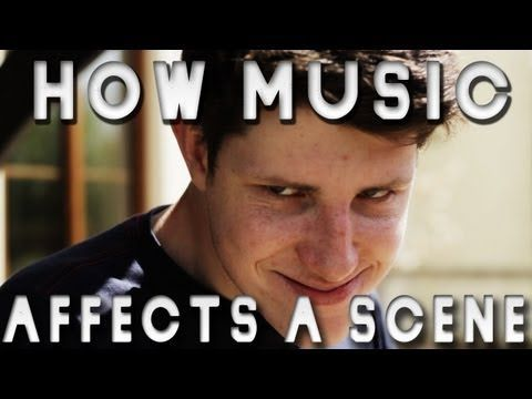 How Music Affects a Scene