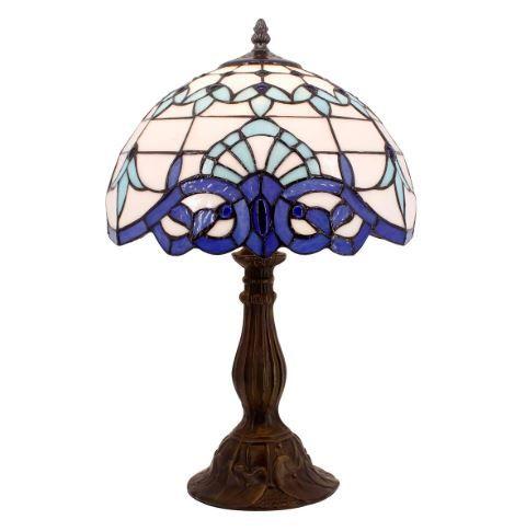 Vintage Desk Lamp Design In 2020 Tiffany Style Table Lamps Lamp Desk Lamp Design