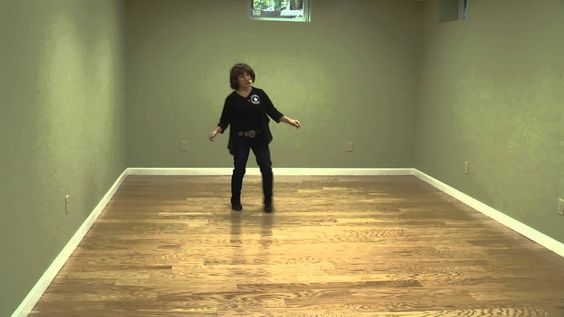 Linedance Lesson Na Na Honey I'm Good  Choreo. Annemarree Sleeth