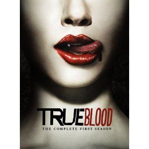 """True Blood is based on the Sookie Stackhouse series written by Charlaine Harris. The first book in the series is """"Dead before Dark""""."""