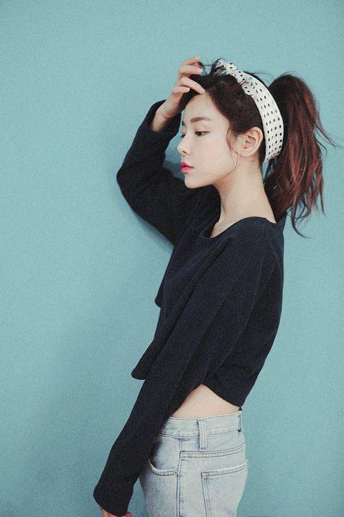 韓国 美容 OL