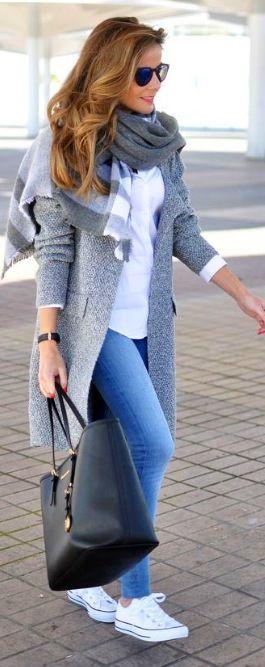 Lovely Autumn Winter Fashion