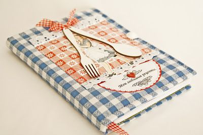 кулинарная книга подборка