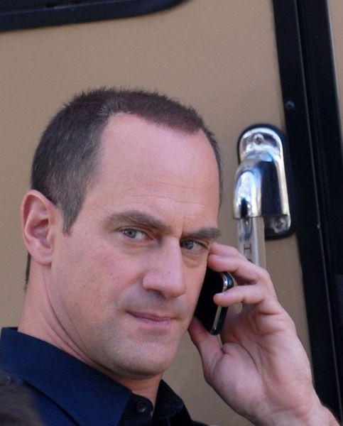 Law & Order Cast & Scenes