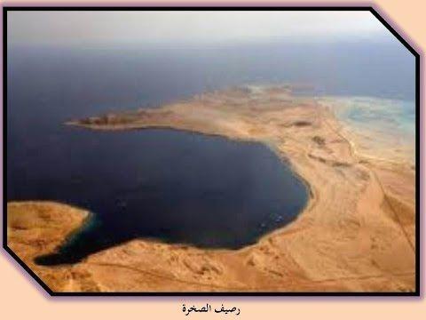 شاهد بالصور الطبيعية الوادي المقدس طوى مجمع البحرين الشجرة الملتهبة Outdoor Water Coastline