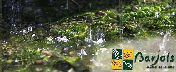 MRE : la fête de l'eau - Site officiel de la mairie de la ville de Barjols