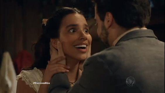 Juliana fica espantada com proposta de Miguel de fugir