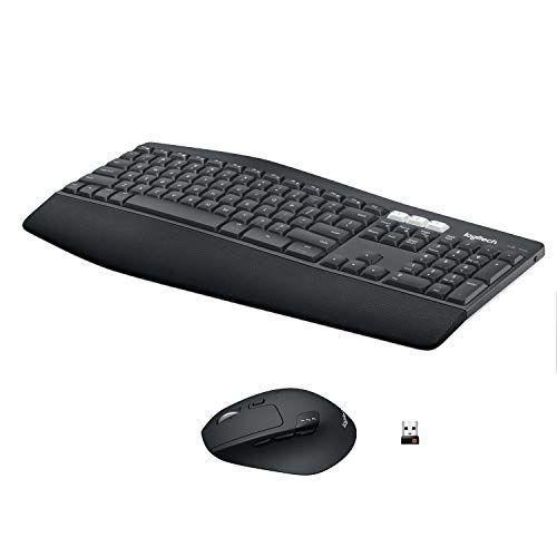logitech tastatur maus sets tastatur in
