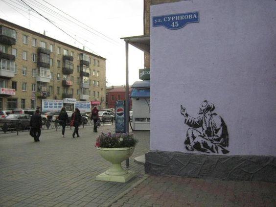 Krasnoyarsk, Russia.