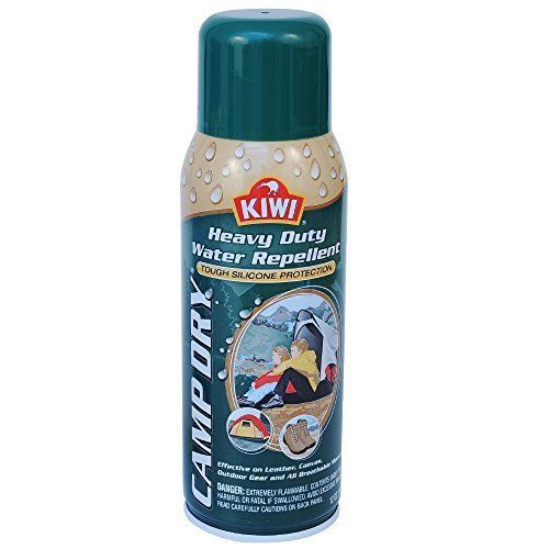 Kiwi Camp Dry, Heavy Duty Water Repellent, 12oz #Kiwi