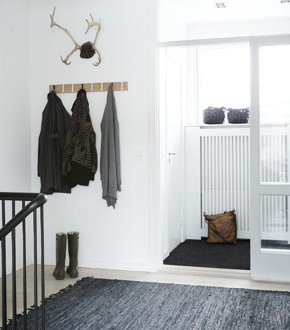 Se mere på: http://www.madogbolig.dk/indretning/entre/20 entreer ...