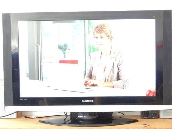 Samsung LE40S71B Télévision televisie tv LCD 40 102cm