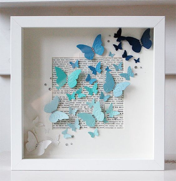 Stampin 'Cards And Memories: Butterfly Madness