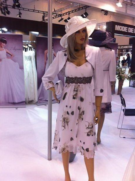 Festliche kleider zur hochzeit für brautmutter  Kleidung