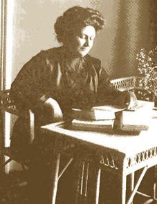 María Montessori, una vida dedicada a los niños