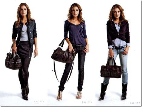 roupas grandes estilistas moda csual - Pesquisa Google
