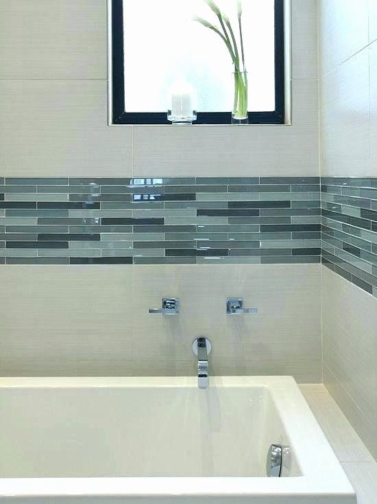 Bathroom Mosaic Tile Ideas Inspirational Glass Bathroom Tiles Ideas Landonhomedesign In 2020 Grey Bathroom Tiles Glass Tile Bathroom Modern Bathroom Design Tile