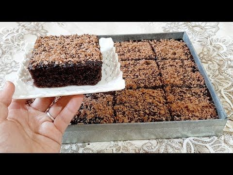 كيكة السبع ملاعق الرهيبة بحجم عائلي بصلصة الشوكولاتة اقتصادية و تذوب في الفم كيكة العيد Youtube Arabic Food Desserts Cooking Recipes