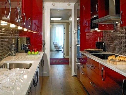 Warna Cat Dapur Yang Cerah