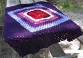 """This week's highlight includes some great handcrafted items from various artists with online stores at HandmadeArtists.com. Check out our """"Purple Rain"""" selection!"""