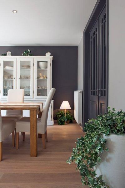 virginie garikian r alisation d 39 architecte d 39 int rieur salle manger salle manger. Black Bedroom Furniture Sets. Home Design Ideas
