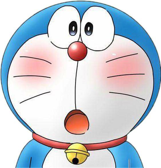 Doraemon - Sticker by Sunisa Aksongoen