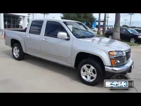 Por Allen Samuels Chevrolet · 2014 New Chevy Cars For Sale Corpus Christi,TX  | 2012 GMC Canyon   Corpu