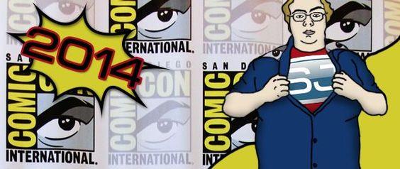 San Diego Comic-Con: Convention-Guide | Serienjunkies.de