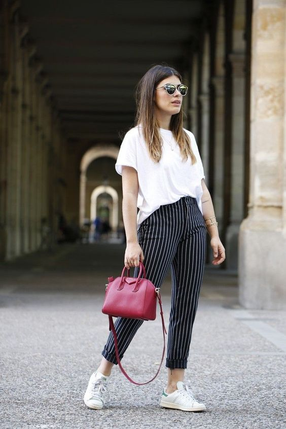 Dulceida: SUIT PANTS